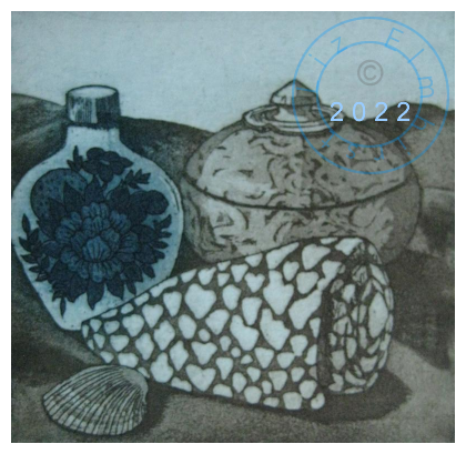 Jars & shells