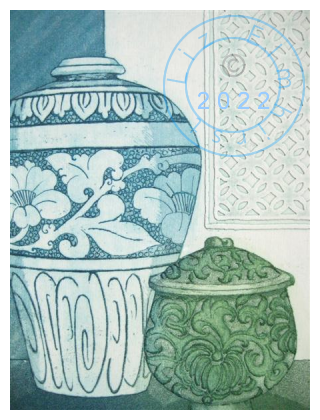 Ming pots