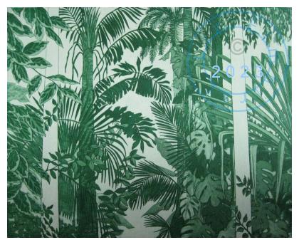 Palmhouse at Kew