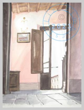 Italian interior (2)