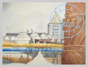 Chelsea Wharf and gasworks (2)