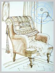 Diane's chair